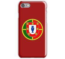 Portugal - Euro 2016 Champions iPhone Case/Skin