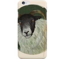 Flock I iPhone Case/Skin