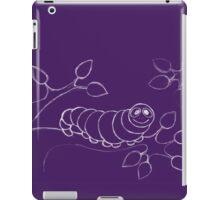 Rupsie blueprint iPad Case/Skin