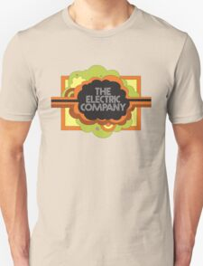 Electric Company Unisex T-Shirt