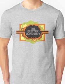 Electric Company Unisex T-Shirt