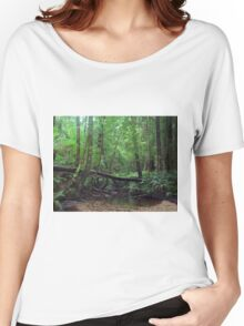 Nature's Way Women's Relaxed Fit T-Shirt