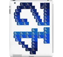 TARDIS in 42 iPad Case/Skin