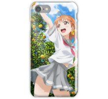 TAKAMI CHIKA #1 iPhone Case/Skin