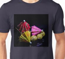 Olives and Umbrellas Unisex T-Shirt