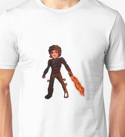 Hiccup Unisex T-Shirt