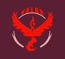 Team Valor - Pokemon Go Unisex T-Shirt
