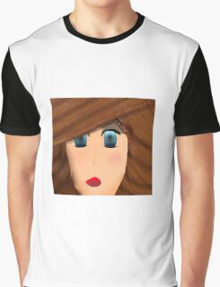 Belle French Graphic T-Shirt