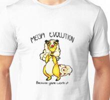 MegaAmpharos Unisex T-Shirt