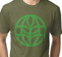 The Land Tri-blend T-Shirt