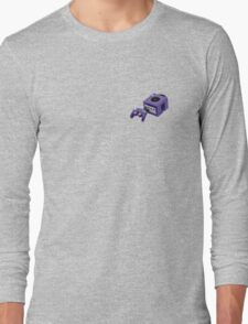 GameCube.exe Long Sleeve T-Shirt