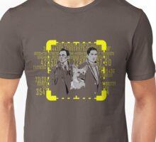 POI Unisex T-Shirt