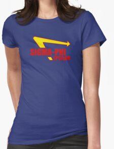 Sigma Phi Epsilon Womens Fitted T-Shirt