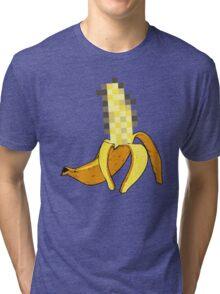 Naked Banana Tri-blend T-Shirt