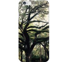 Graceful Oak iPhone Case/Skin