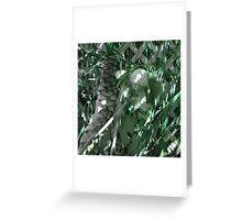 ángel Greeting Card