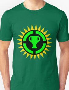 Game Theory  Unisex T-Shirt