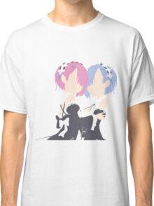 Minimalist Re:Zero  Classic T-Shirt