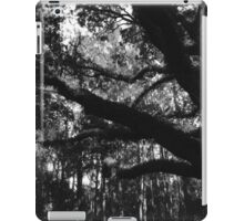 Southern Gothic iPad Case/Skin