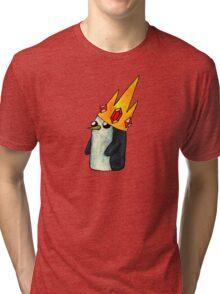 King Gunter Tri-blend T-Shirt