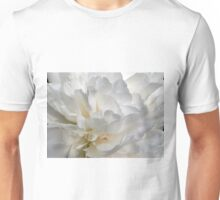 White Beauty Unisex T-Shirt
