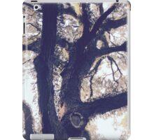 Branching Oak iPad Case/Skin