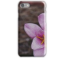 Filtered Flowers iPhone Case/Skin