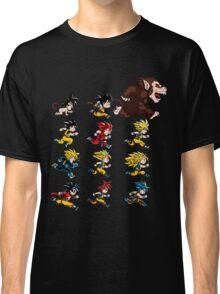 super saiyan goku shirt - RB00041 Classic T-Shirt