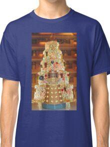 Dalek Christmas Classic T-Shirt