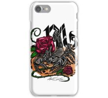 Scorpio - Zodiac iPhone Case/Skin