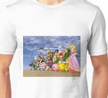 melee Unisex T-Shirt