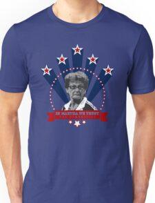In Martha We Trust Unisex T-Shirt