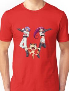 Original Team Rocket T-Shirt