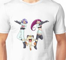 Original Team Rocket Unisex T-Shirt