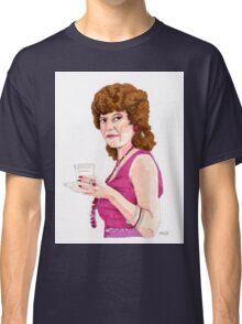 Just Call Me Billie Adrienne Barbeau Classic T-Shirt