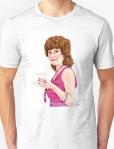 Just Call Me Billie Adrienne Barbeau Unisex T-Shirt