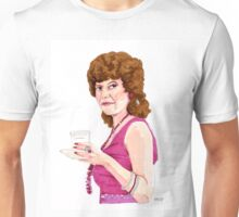 Just Call Me Billie Adrienne Barbeau Unisex T-Shirt