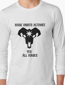 Pro-Mage Dragon Age  T-Shirt