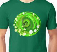 Rick And Morty Portal Unisex T-Shirt