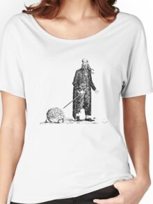 Illithid & Intellect Devourer Women's Relaxed Fit T-Shirt