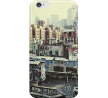 Graffiti World iPhone Case/Skin