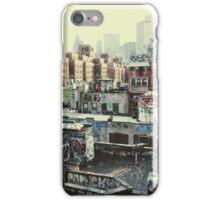 Graffiti World iPhone Case/Skin