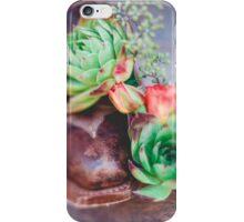 Dessert Rose  iPhone Case/Skin