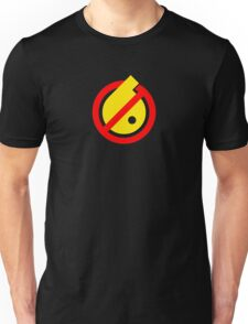 Anti-Sixer Unisex T-Shirt