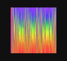 Shock Wave Rainbow #1 Unisex T-Shirt