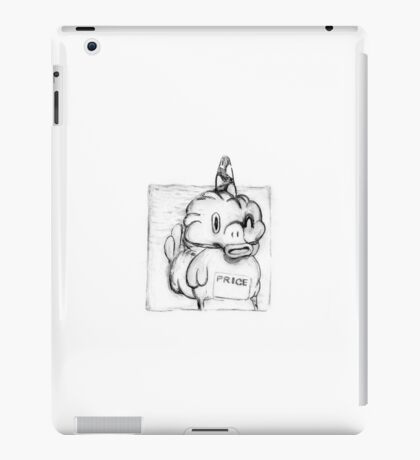 price duck iPad Case/Skin