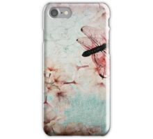 Spring's Nectar iPhone Case/Skin