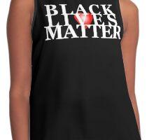 Black Lives Matter 2 Contrast Tank