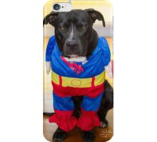 Not everyday is Super. . . iPhone Case/Skin
