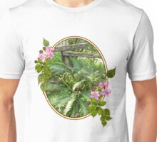 Blackberries in the Country Unisex T-Shirt